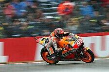 MotoGP - Abschuss-Angst: Marquez fürchtete sich vor Miller