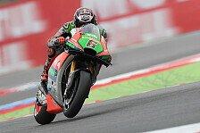 MotoGP - Entscheidende Tage für Bradl am Sachsenring