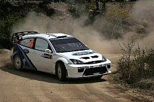 WRC - Ford hat beide WM-Führungen verloren