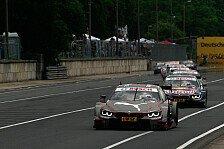 DTM - Massenausschluss! Fünf Fahrer disqualifiziert