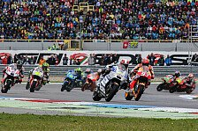 MotoGP - Gescheiterter Underdog: Hernandez vergeigt Sieg