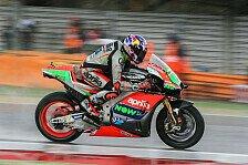 MotoGP - Bradl: Entscheidung vor Österreich-GP