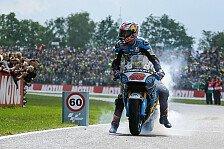 MotoGP - Jack Miller feiert Premieren-Sieg in Assen
