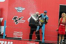MotoGP - Millers beste Sprüche nach dem Sieg
