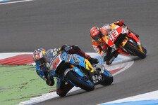 MotoGP - Analyse Assen-GP: So kam es zu Millers Husarenritt