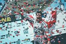 IndyCar - Bilder: Road America - 9. Lauf