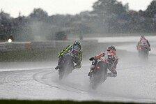 MotoGP - Erklärt: Wie Hondas Probleme im Regen verschwinden