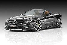 Auto - Piechas Anti-Aging-Kur für den Mercedes SL R230