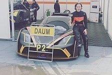 Mehr Motorsport - ZaWotec: Veni Vidi Vici von Sebastian Daum