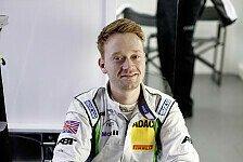 24H Dubai: Christer Jöns startet für BWT Mücke Motorsport