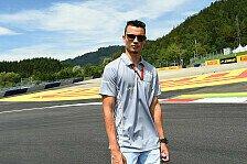 Formel 1 - Sommer-Bilanz der Rookies