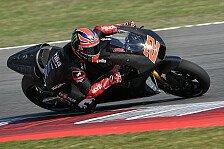 MotoGP - Aprilia-Debüt nach Maß für Lowes in Misano