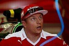Kimi lustig: Best of Kimi Räikkönen - Seine besten Sprüche