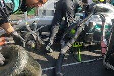 Formel 1 - Keine Tricks mehr: FIA ändert Reifendruck-Check