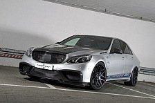 Auto - 1020 PS & 1400 Nm! Der Posaidon E63 RS850+