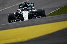 Formel 1 - Red Bull Ring: Neuer Asphalt - mehr Grip, mehr Fun