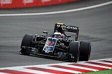 Formel 1 - Honda bringt Motoren-Update nach Silverstone