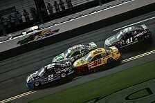 NASCAR - Keselowski holt 100. Penske-Sieg