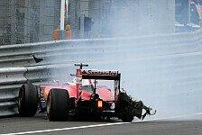 Formel 1 - Tops & Flops des Österreich GP 2016