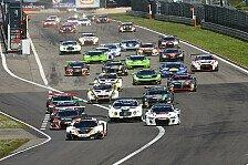 Blancpain GT Series - Vorschau: Langstrecken-Revance auf dem Nürburgring