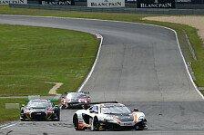 Blancpain GT Series - Bilder: Nürburgring (BSS) - 3. Lauf