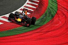 Formel 1 - Track-Limits in Ungarn elektronisch überwacht