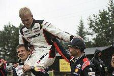 WRC - Polen: Die Fahrer in der Analyse - Teil 2