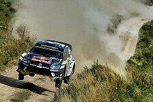 WRC - Polen: Die Fahrer in der Analyse - Teil 1