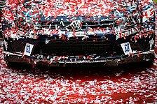 WRC - Video: Zweiter WRC-Sieg für Mikkelsen in Polen