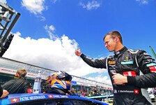 Blancpain GT Series - Nürburgring: Schwierige Rennen für Niederhauser