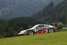 Lechner Huber Racing: Top Gastspiel im Supercup