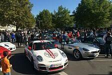 Mehr Motorsport - ZaWotec bei Austroball Rally 2016 doppelt dabei