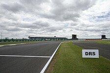 Formel 1 Silverstone: Umstrittene DRS-Zone 2019 gestrichen