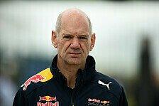 Formel 1 - Video: Red Bull: Newey und Co. stehen Rede und Antwort