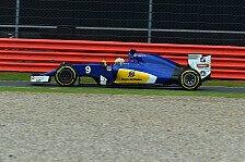 Formel 1 - Sauber: Finanzielle Rettung in Sicht