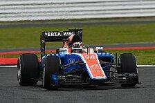 Formel 1 - Punktsieger Wehrlein: König der Hinterbänkler