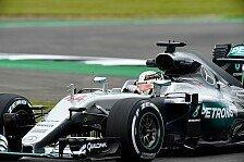Formel 1 - Hamiltons WM-Aufholjagd: Es war fast unmöglich