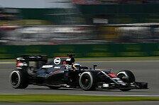 Formel 1 - McLaren in Ungarn: Viele Punkte sind das Ziel