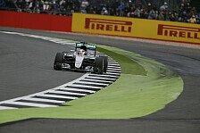 Formel 1 - Track Limits: Deshalb die Aufregung in Silverstone