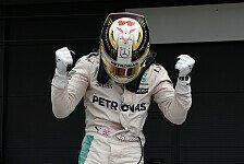 Formel 1 - So unwichtig ist die Silverstone-Pole