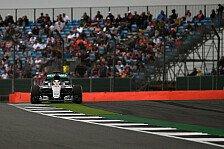 Formel 1 - Blog - Die Krux mit den Track Limits