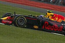 Formel 1 - Red Bull in Ungarn: Aufgepasst, Mercedes!