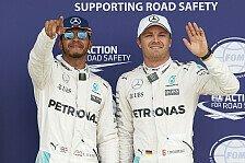 Formel 1 - Team für Team - Großbritannien GP: Qualifying