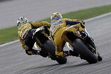 MotoGP - Im Winter wird experimentiert