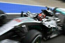 Mercedes-Zukunft: Die Formel-1-Stars von übermorgen