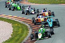 ADAC Formel 4 - Halbzeit in der ADAC Formel 4 Saison 2016