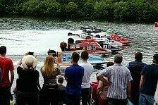 ADAC Motorboot Masters - Frischer Wind im ADAC Motorboot Masters