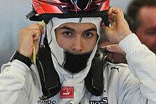 Formel 1 - Vandoorne und Ocon drängen in die F1