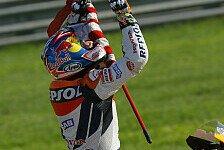 MotoGP - Bilder: Nicky Hayden: Rückblick auf seine MotoGP-Zeit