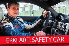 Formel 1 - Vorgestellt: Das neue Safety-Car
